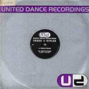 Album Force + Styles - United In Dance