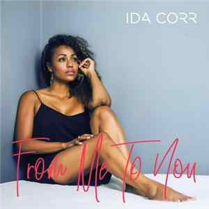 Album Ida Corr - From Me To You