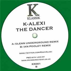 Album K-Alexi - The Dancer